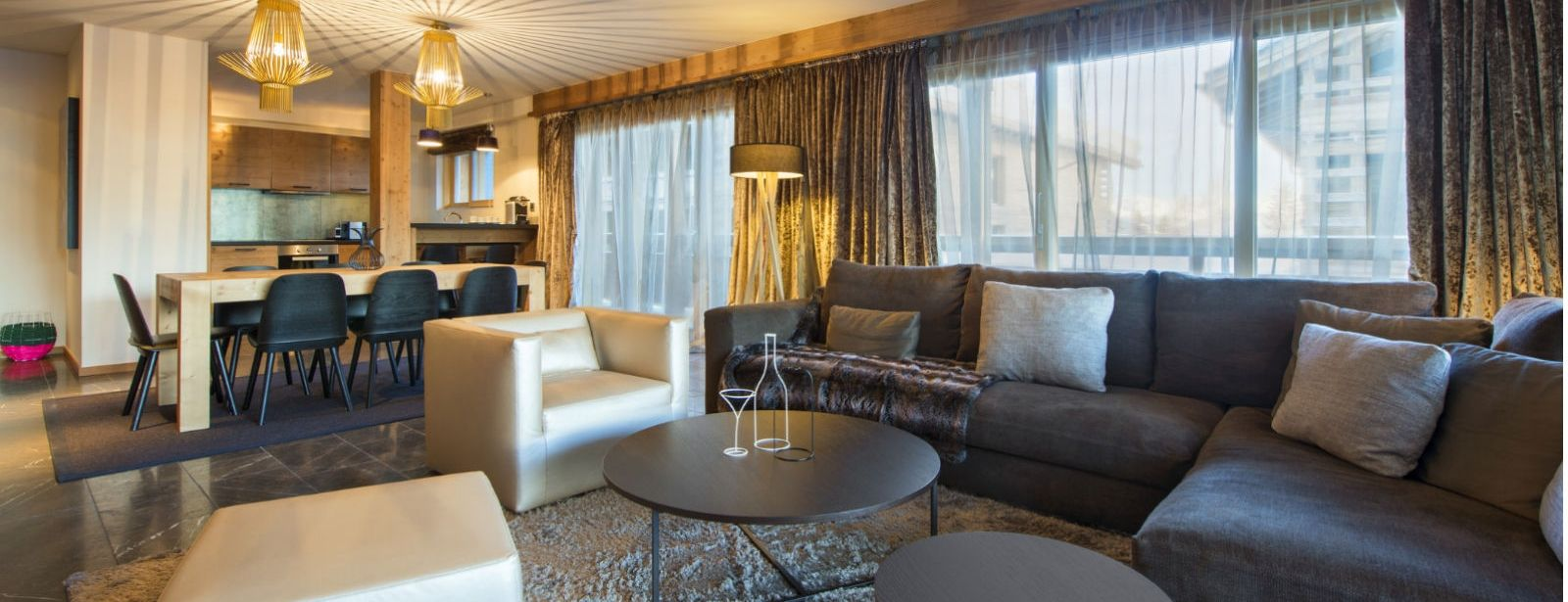 WOW Verbier Residence at W Verbier