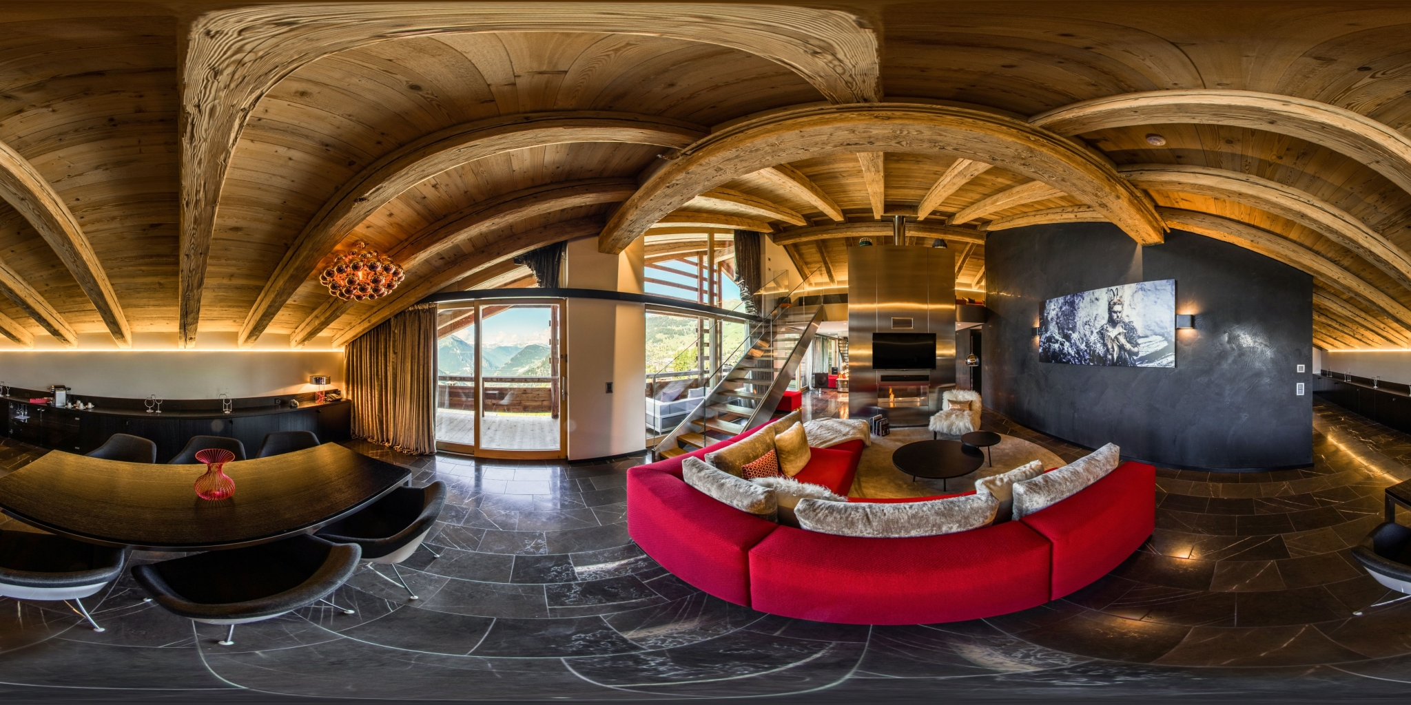 Alpine Design Hotel