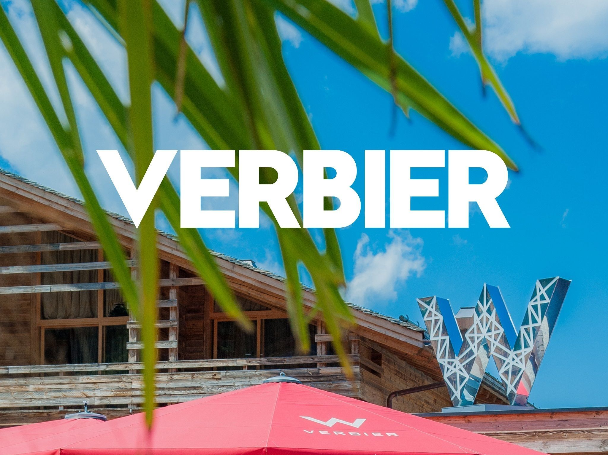 W Verbier Casting Day