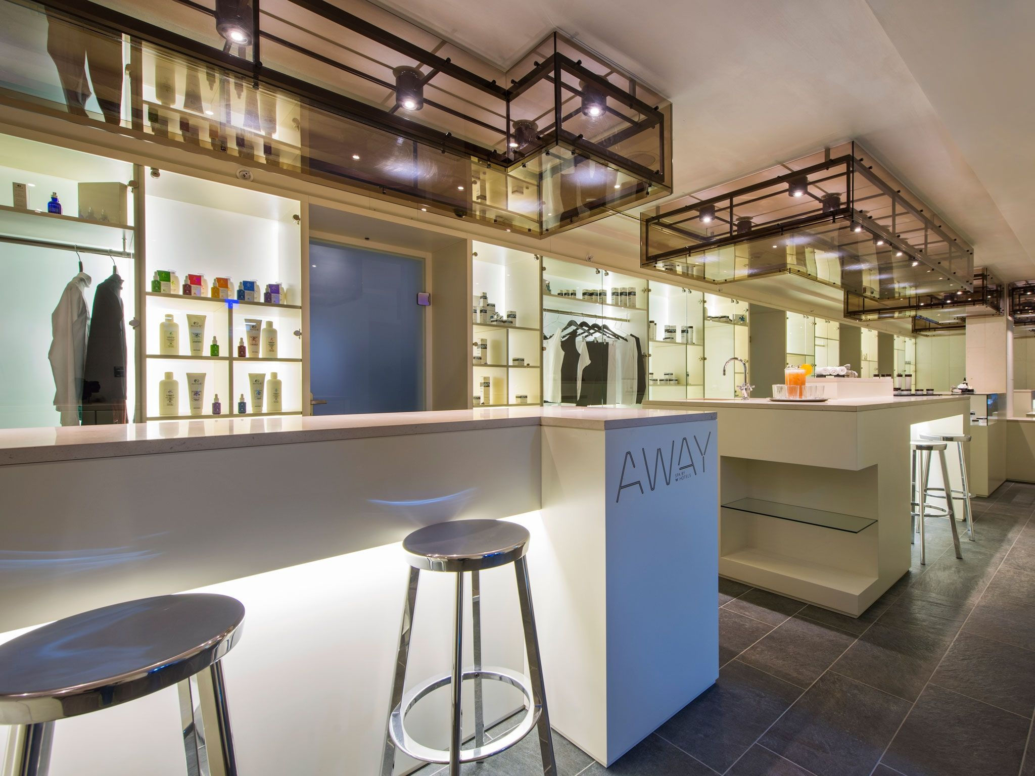 AWAY® Spa Verbier