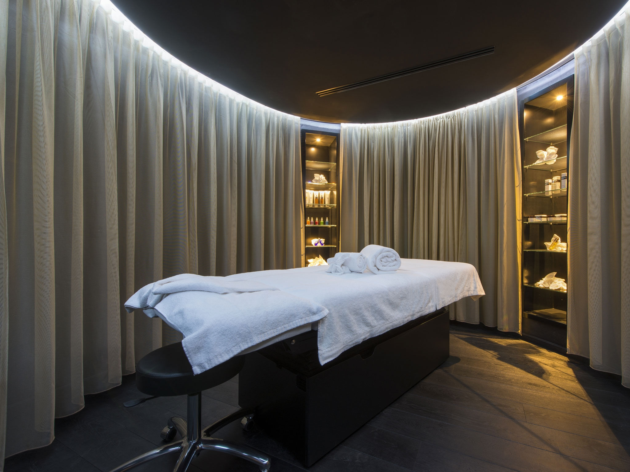 Away Spa Verbier