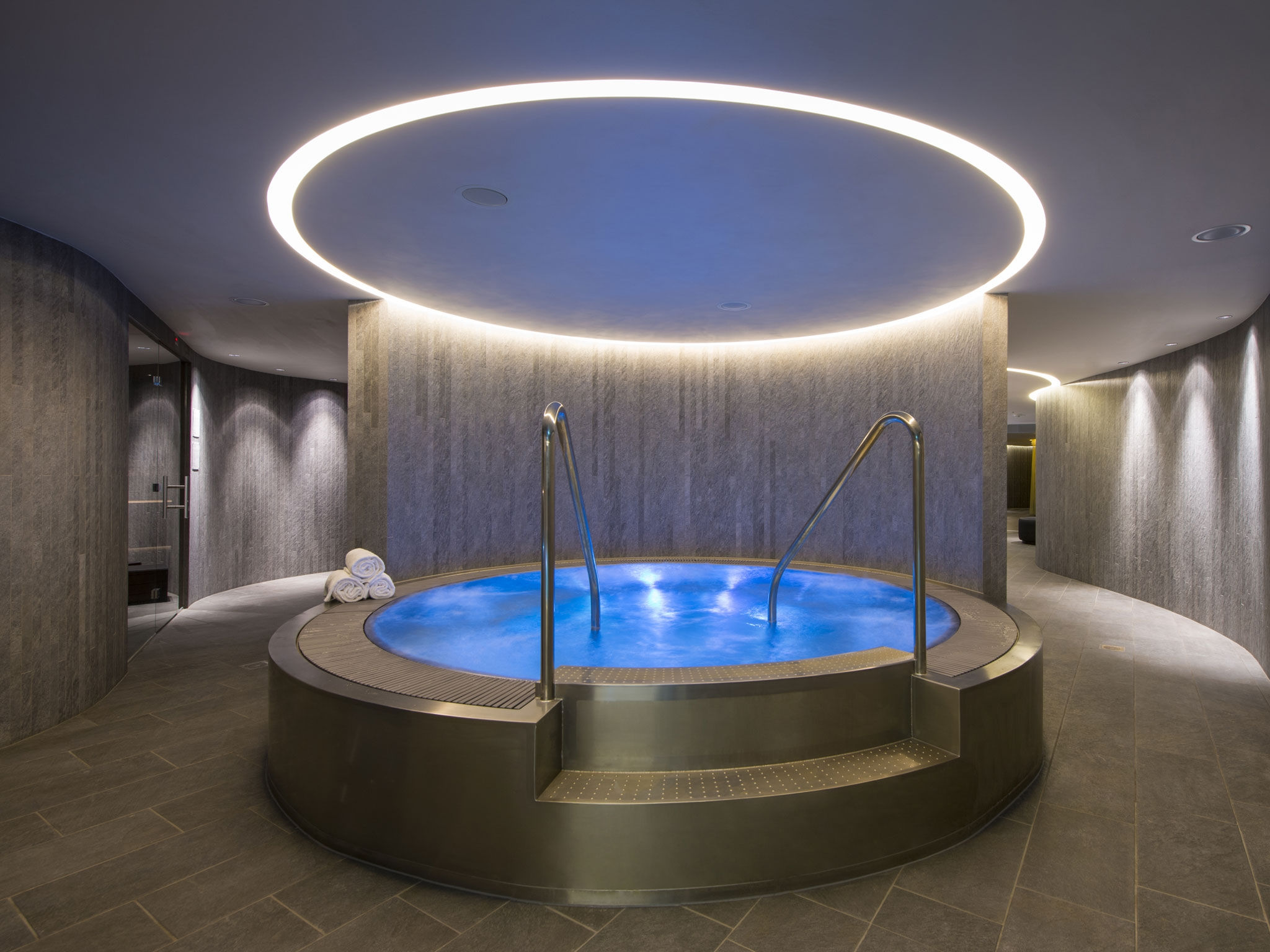 Spa und Wellness Verbier